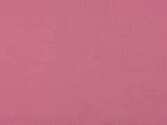 Jerseystoff einfarbig, altrosa