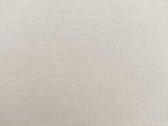 Bündchenstoff Meterware Glattstrick uni, hellbeige