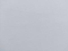 Bündchenstoff Meterware Glattstrick uni, hellgrau
