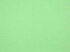 Jersey uni, hellgrün