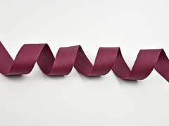 Gurtband 4 cm Polypropylen, bordeaux