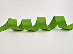 Gurtband 4 cm Polypropylen, kiwigrün