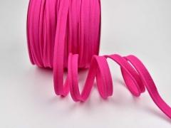 Paspelband uni, pink
