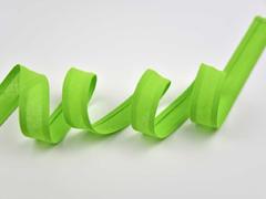 Schrägband 100% Baumwolle, hellgrün