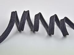 Paspelband Jeans Uno, schwarz