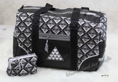 Taschenschnittmuster Weekender Tasche El Grande