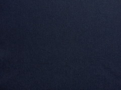 RESTSTÜCK 30 cm Stretchiger Jeansstoff Denim Stoff, dunkelblau