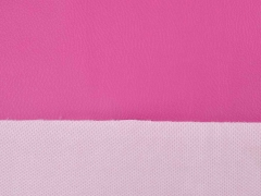Rex Kunstleder geprägte Optik - pink