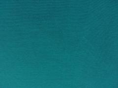Bündchenstoff Meterware Glattstrick uni, petrol (bläulich)