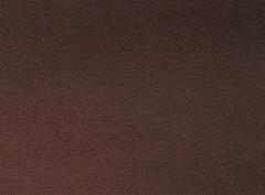 Canvas Stoff - dunkelbraun