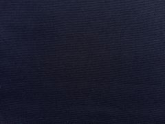 Canvas Stoff uni, nachtblau