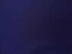 Canvas Stoff  uni, marineblau