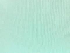 Feinripp Bündchen, helles mintgrün