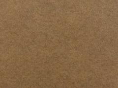 Hochwertiger Filz, waschbar, 1mm,  camel