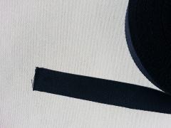Gurtband Baumwolle 3,0 cm breit - dunkelblau #23