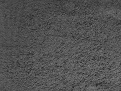 Handtuch Frottee, dunkelgrau