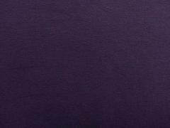 Jersey, aubergine (dunkles lila)