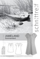kleinAmeland Sommerkleid Schnittmuster