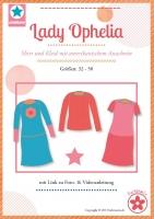 Mialuna Lady Ophelia Kleid Schnittmuster