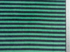 Nicki Streifen 12mm, navy/grün