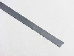 Reflektorband 1,5 cm, silber