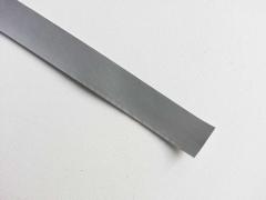 Reflektorband, 3 cm, silber