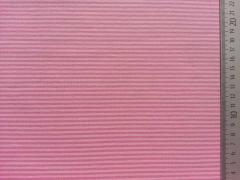 Ringeljersey 2 mm - rosa hellpink
