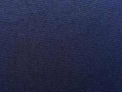 Taschenstoff ROM Canvas strapazierfähig, indigoblau melange