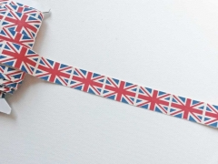 Webband Britische Flagge Union Jack