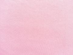RESTSTÜCK 27 cm dicker Sweat angeraut, rosa melange