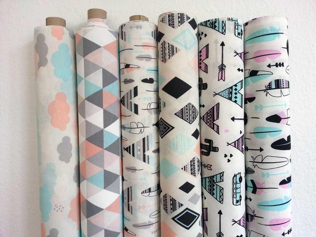 Skandinavische Stoffe stoffe skandinavischer stil die schönsten einrichtungsideen