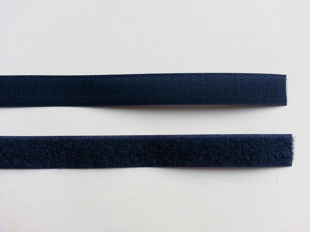 klettband klettverschlu 2 cm dunkelblau wunderland der stoffe weidenweg 5 40822 mettmann. Black Bedroom Furniture Sets. Home Design Ideas