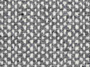 Taschenstoff Weave hellgrau cremeweiß