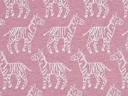 Jersey Zebras, altrosa