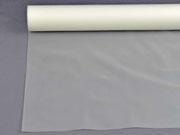 RESTSTÜCK 95 cm Regenjackenstoff, transparent