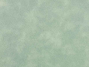 RESTSTÜCK 32 cm Lederimitat Noppen Filzrücken, altgrün