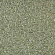 Lederimitat geprägte Optik, khakigrün metallic
