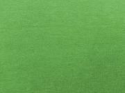 Jersey kiwi grün melange