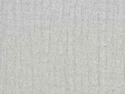 RESTSTÜCK 59cm Musselin Double Gauze uni, steingrau