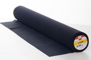 H 609 elastische Bügeleinlage Freudenberg, schwarz