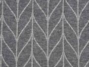 HH Liebe Knit Knit Stepper hellgrau grau