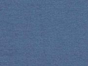 Bio-Bündchen, atlantic blau