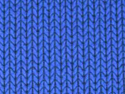 HH Liebe Hipster Square Knit Knit, royalblau