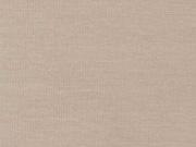 Bio-Jersey  (Kombi zu Knit Knit), beige