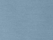 Bio-Jersey (Kombi zu Knit Knit), rauchblau