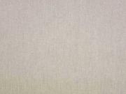 beschichteter Baumwollstoff einfarbig Luisa graubeige melange