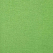 Bündchenstoff Meterware Glattstrick uni, Kiwi grün
