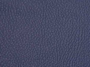 Rex Kunstleder geprägte Optik - dunkelblau