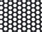 BW Fresh Dots 9 mm, schwarz/weiss