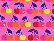 Jersey byGraziela Kirschen, pink